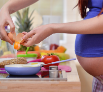 Food Saftey in Pregnancy
