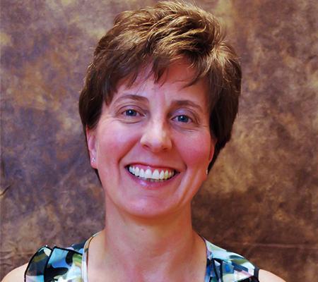 Beth Walz-Buscher