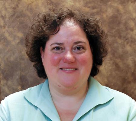 Lisa Mazzullo, MD
