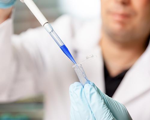 Contracted Laboratories